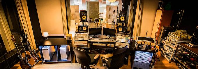 Parliament Studios