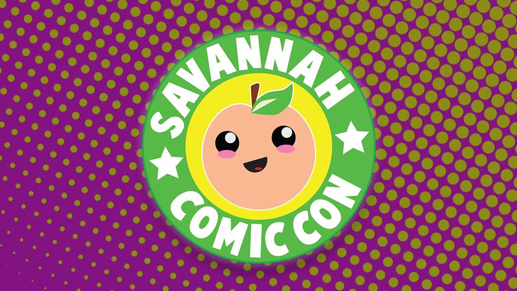 Savannah Comic Con project video thumbnail