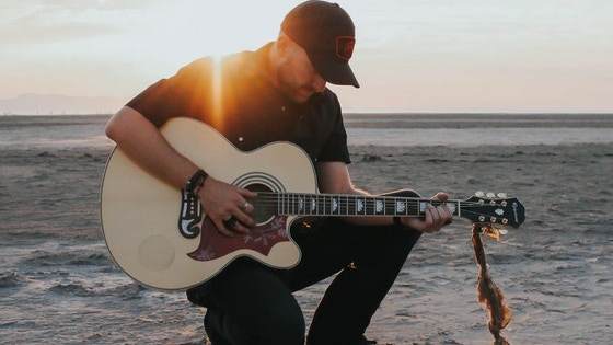 Help Skylar Geer Release his first EP!
