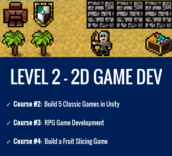 how to learn c for game development