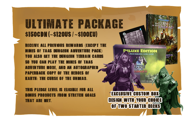 Heroes of Karth: Deathmatch™ by Grant Hamilton — Kickstarter