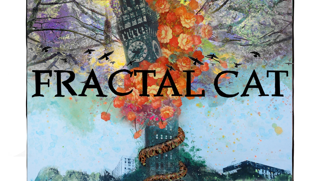 Preorder The Tower Vinyl Record by Fractal Cat project video thumbnail