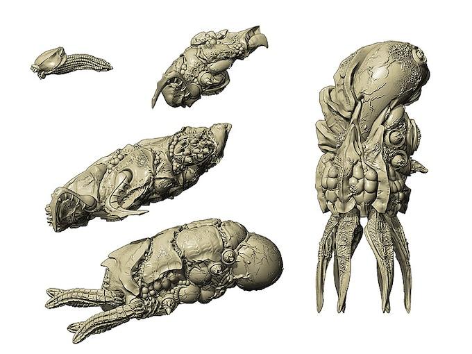 Proxy de figurines Battlefleet Gothic pour le futur et les petits nouveaux - Page 20 Fa8e6b290b048b9f76bb344466f9d68a_original
