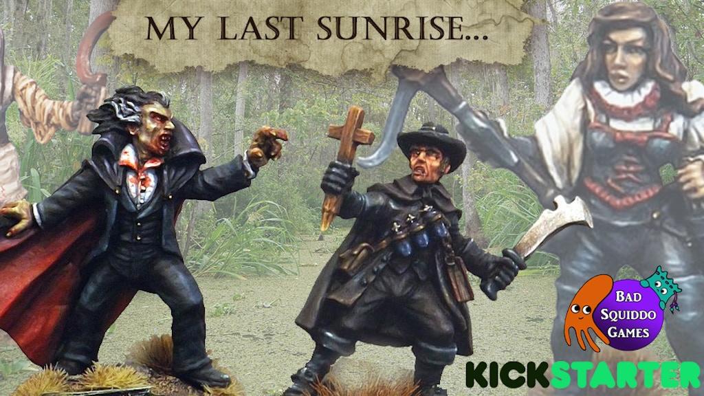 un petit Kickstarter vraiment quick avec des vampires et des chasseurs de vampires dedans  7a72f498c3ba8cbf20816f5aa2a0c83d_original
