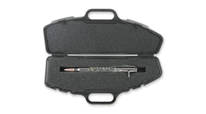 Black Rifle Pen Case - add $10