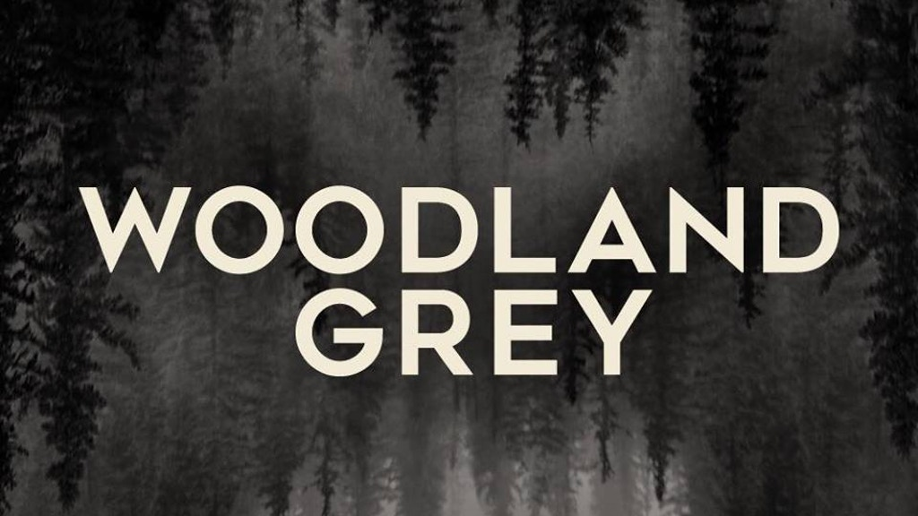 Woodland Grey project video thumbnail