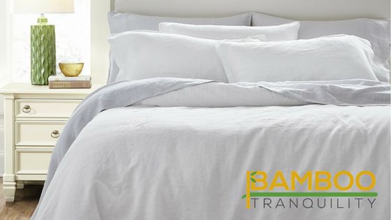 Bamboo Tranquility: High-performance Bamboo-Linen Bedding
