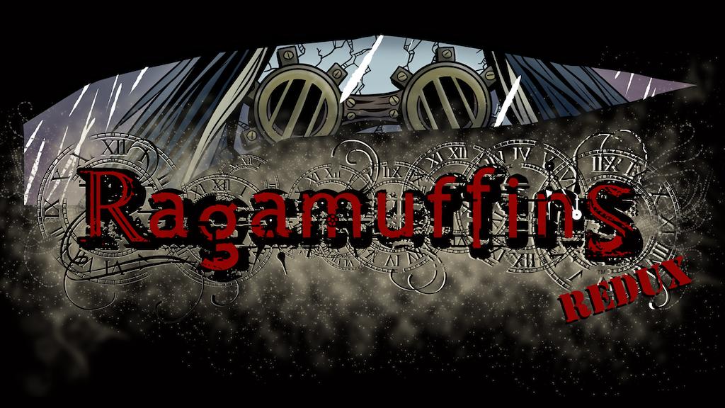 Ragamuffins Redux project video thumbnail