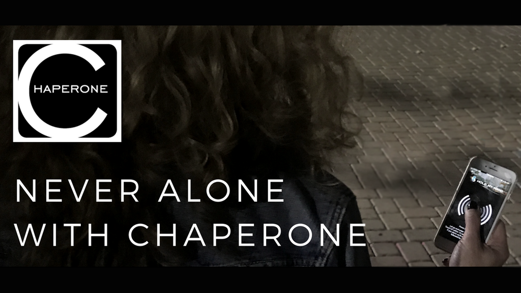 CHAPERONE - Mobile App for Personal Safety and Security