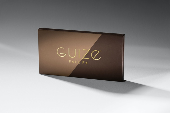 The Guize Contour Powder Collection - more than just a contour and highlight kit!