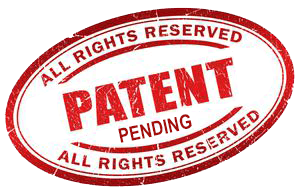 Dave Has Multiple Patents Filed