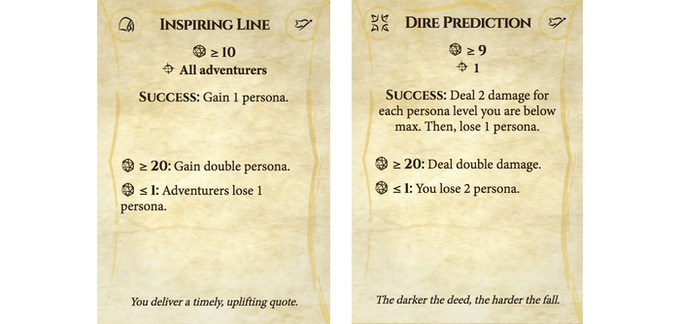 New Inspiring Line and Dire Prediction abilities.