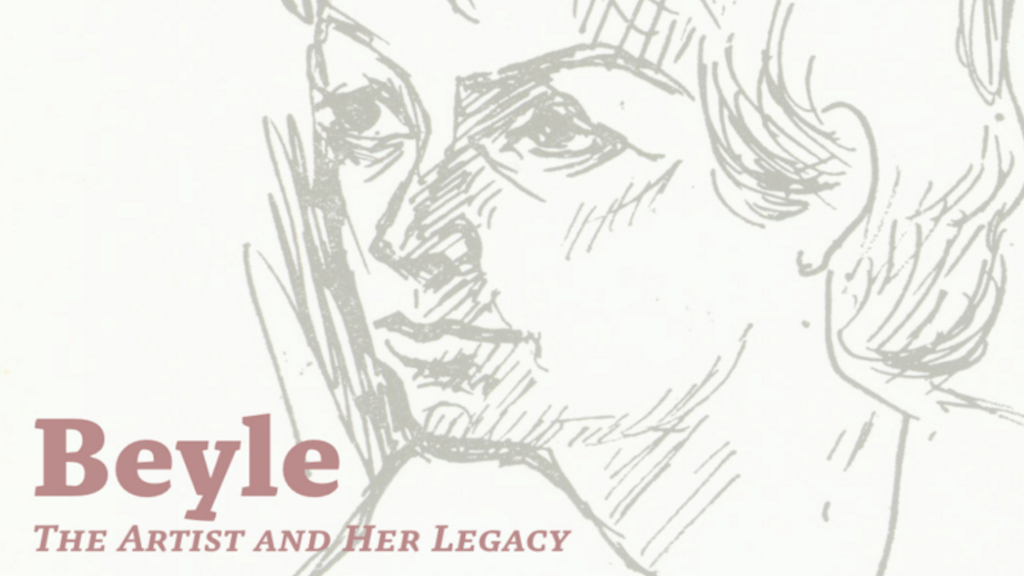 BEYLE: The Artist and Her Legacy–A Yiddish Book Center Film project video thumbnail