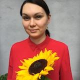 Tetiana Zheleznyak