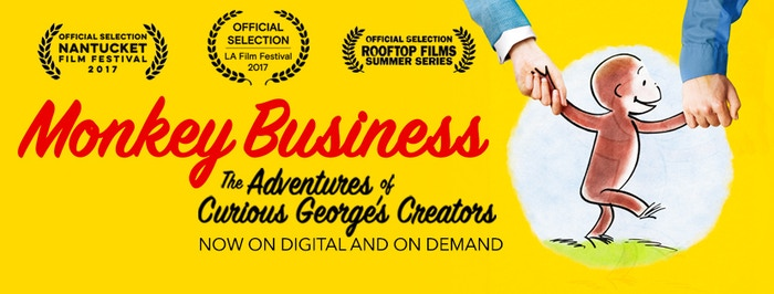 A documentary film exploring the extraordinary lives of Hans & Margret Rey, the authors of the beloved Curious George children's books.