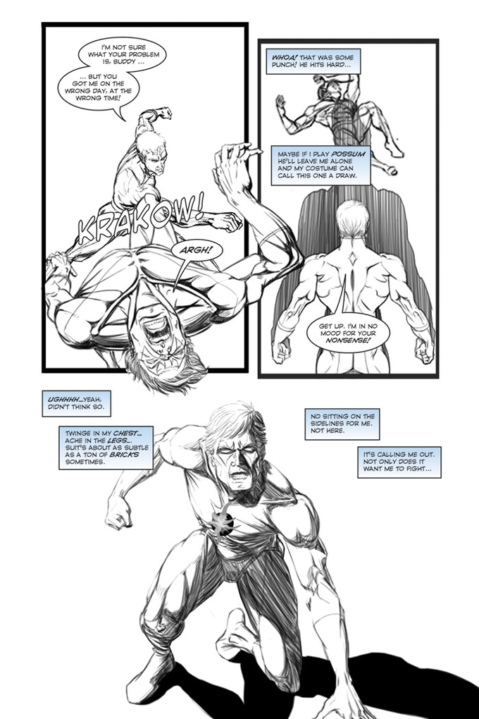 The Sire #10 Page 4 by Soussherpa