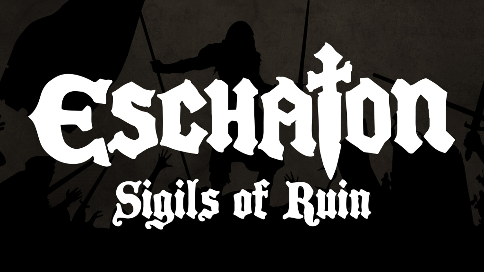 An expansion for the cult strategy deck-building game.