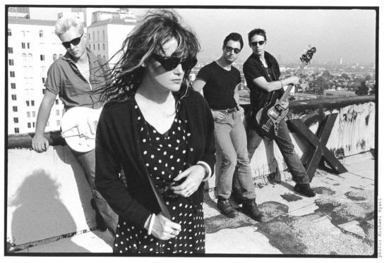 X - Los Angeles 1981