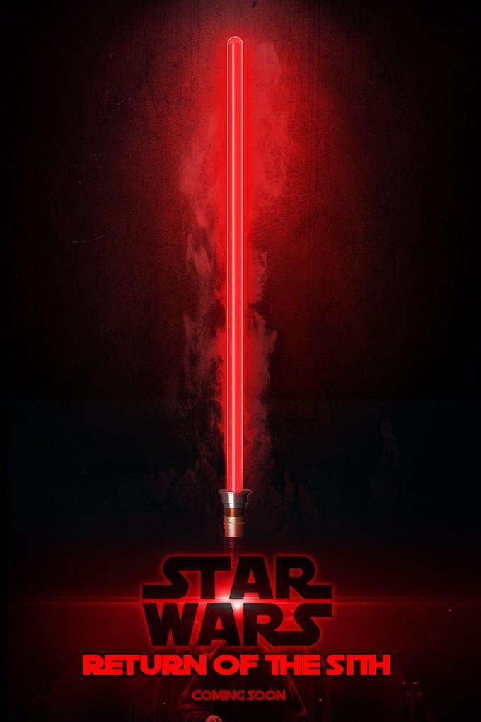 Teaser Poster!