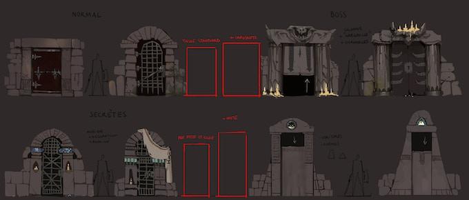 Doors - Concept