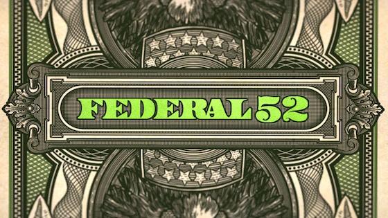Federal 52 2nd Edition By Jackson Robinson