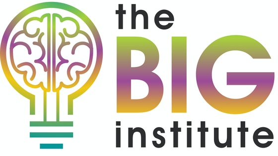 the BIG institute. 11 TED-style lectures to change the world