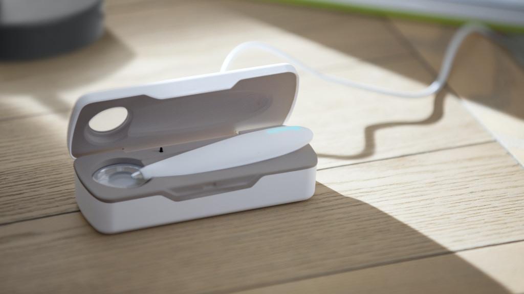 Comper Smart Fertility Tracker, a true artwork of technology project video thumbnail