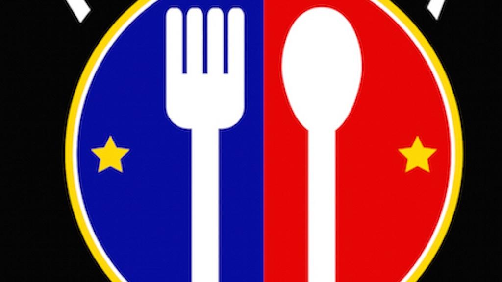 Magna: a Filipino Restaurant project video thumbnail