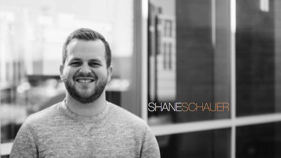 Shane Schauer - Debut Worship EP