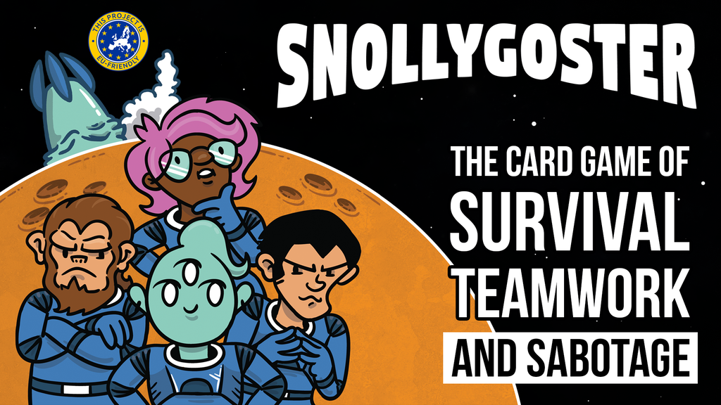 Snollygoster project video thumbnail