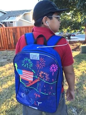 Celebrating America's Independence