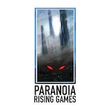 Reed Mascola, Paranoia Rising Games