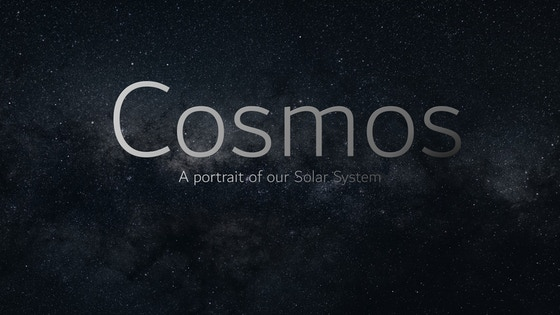 Cosmos (Music + Art)