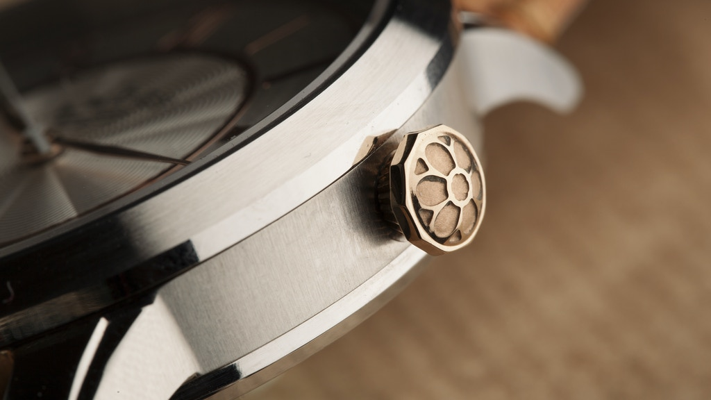 The Camden Watch Company Automatic Collection project video thumbnail