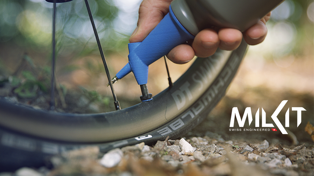 milKit tubeless booster project video thumbnail