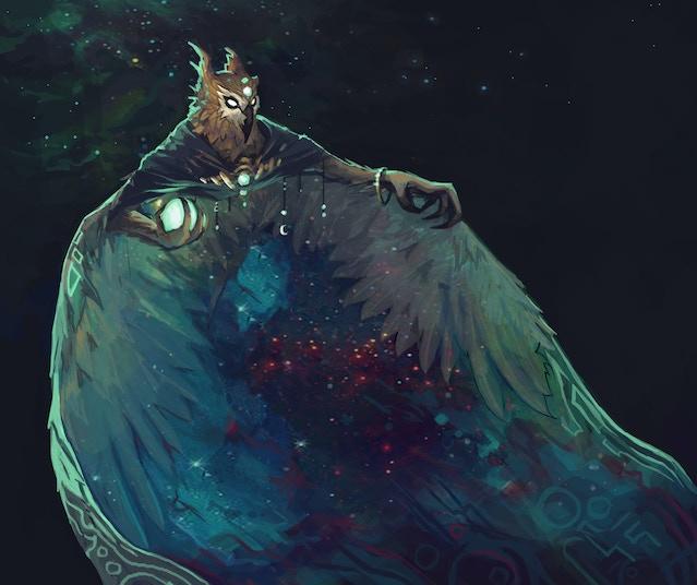 Legendary Monster: Lunos