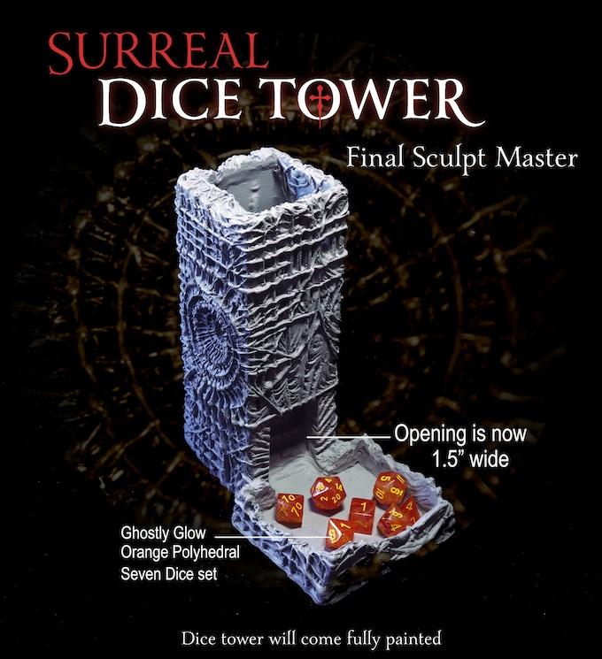 Final Sculpt Master