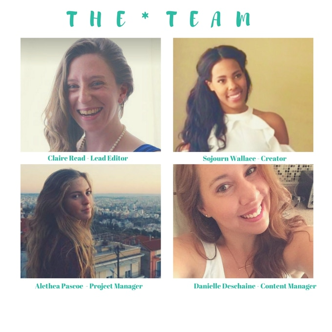 Team Work. Dream Work.