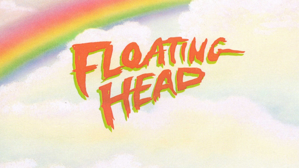 Floating Head - Graphic Science Fiction Quarterly project video thumbnail