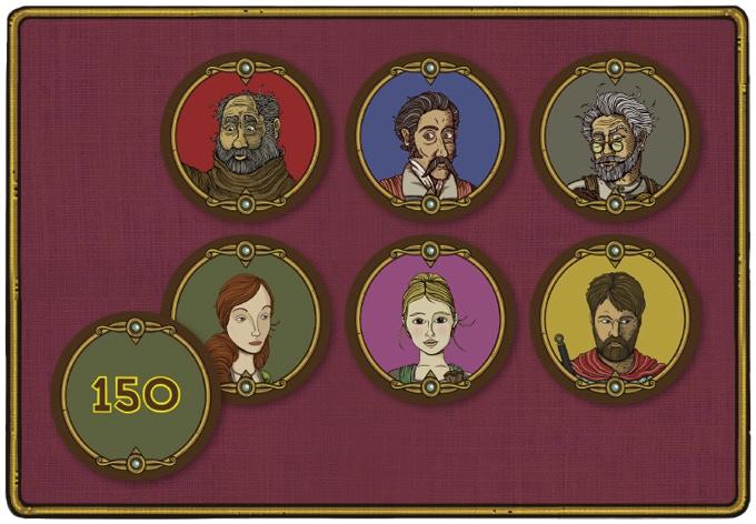 Feudum: The Queen's Army by Mark Swanson — Kickstarter