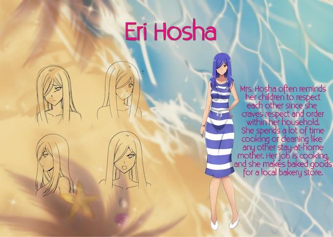 Eri Hosha