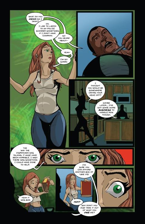 Aceblade #3 Page 2