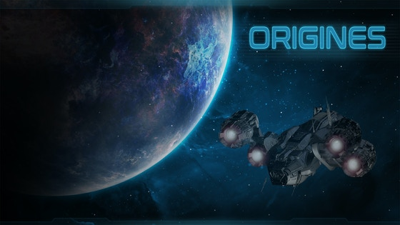 Origines RPG, dive in the roots of life existence