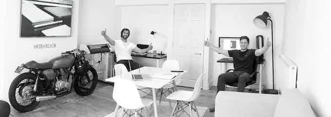The HRIBARCAIN Design Studio