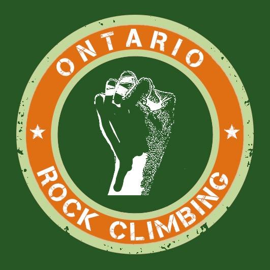 Ontario Rock Climbing