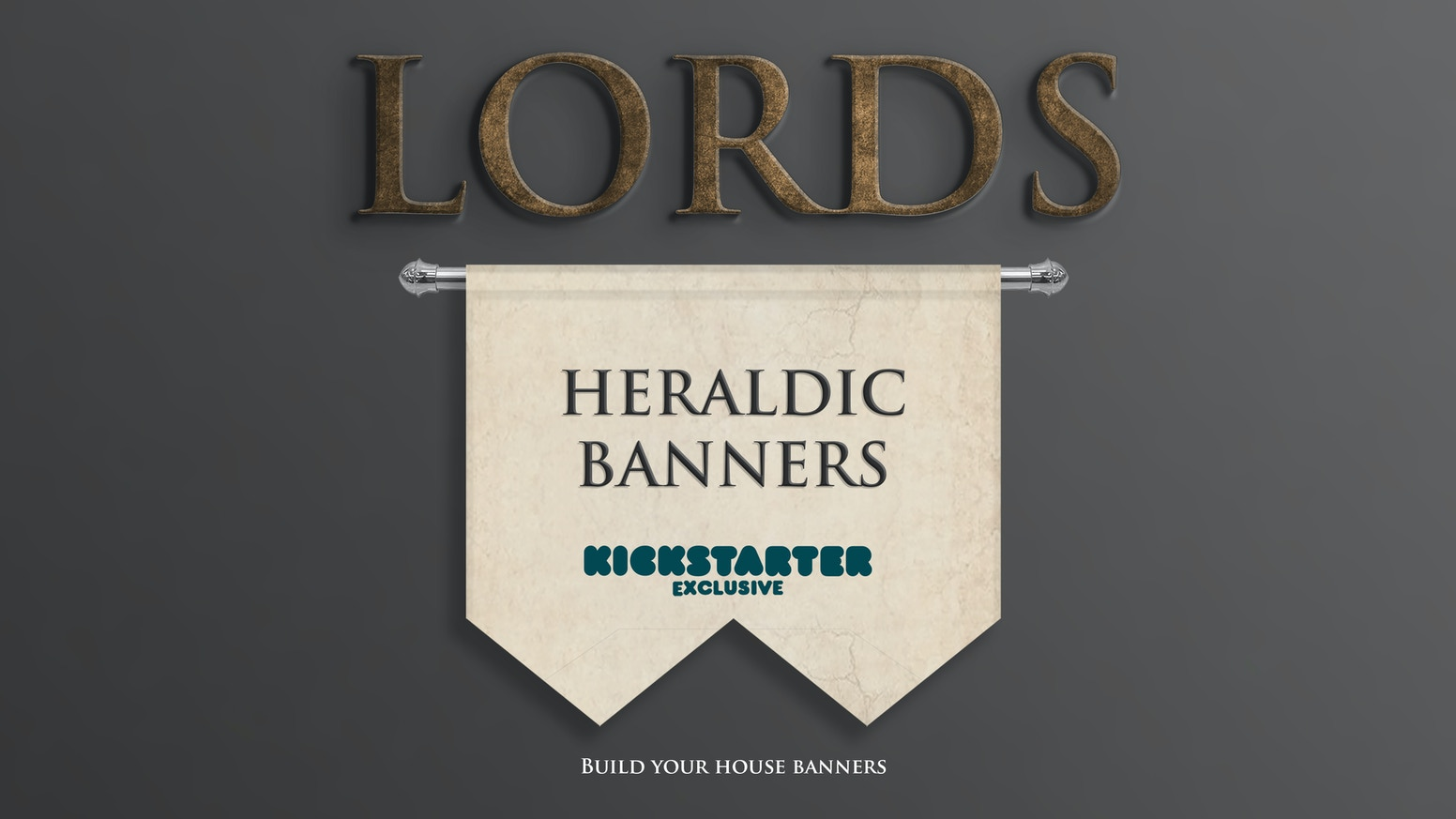 Lords : Heraldic Banners by SEDA Interactive » Google Drive