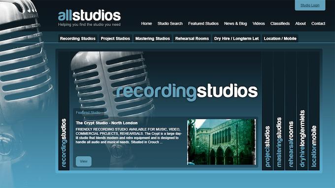 All Studios