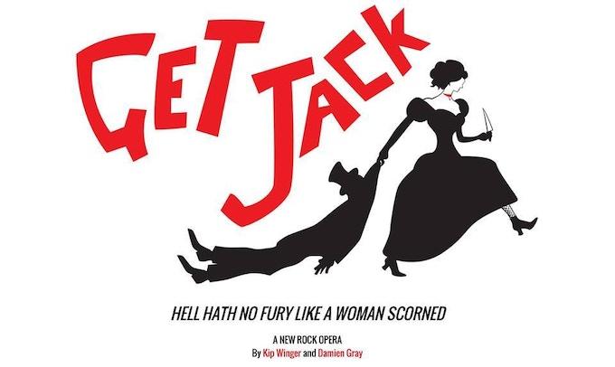 Get Jack - Coming Soon
