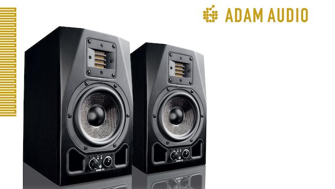 Adam Audio A5X Pair