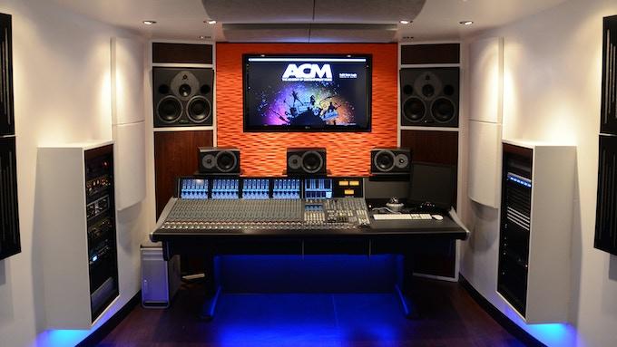 ACM Studio